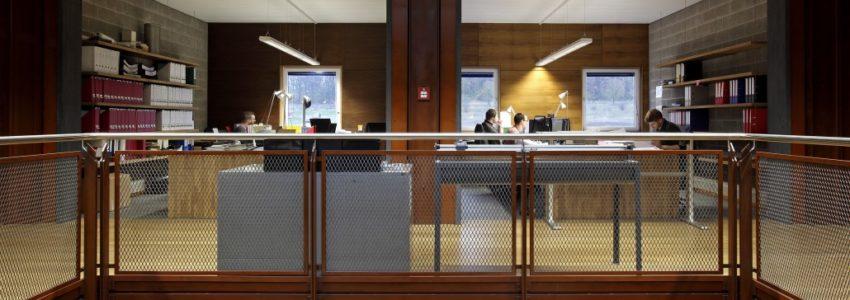 Bureaux Gradel