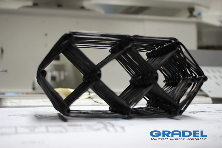 Gradel Compression ULW